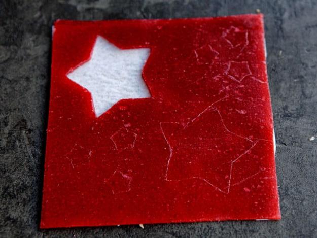 moldes fruit leather