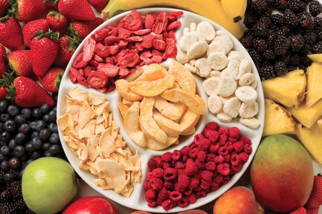 Fruta y verdura deshidratada 1024x683 1