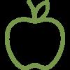 Iconos_PNG_Alimentos saludables